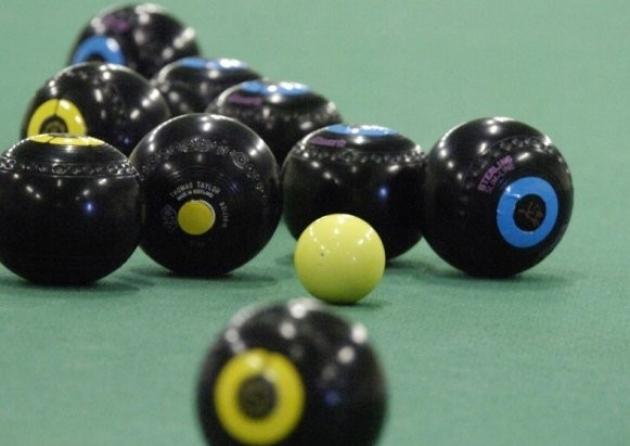 Harthill and District Indoor Bowls
